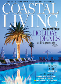 Coastal Living article