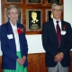 Sam Cartner was inducted into the WNC Agricultural Hall of Fame in 2002 for his life long service to the industry and his key involvment in establishing the NC Christmas Tree Assoc. in 1959.