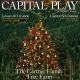 Capital at Play cover