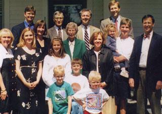 The Cartner Family